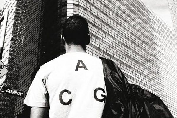 Errolson Hugh, Nike ACG
