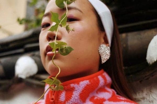 Suea Cho for Nike Journal