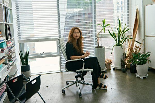 Mikyung Jeon, Seoul Fashion Week