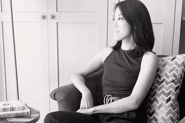 Helena Lee, Harper's BAZAAR UK